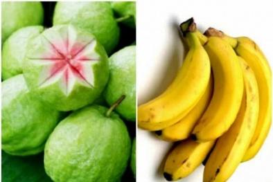 Những loại trái cây đừng dại gì kết hợp với nhau nếu không muốn gặp rắc rối