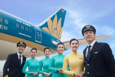 Hàng loạt phi công Vietnam Airlines xin nghỉ việc: Lãnh đạo Bộ Giao thông nói gì?