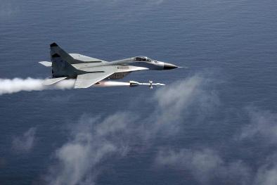 Tiết lộ vũ khí 'rồng lửa' của Nga đang âm thầm bảo vệ bằng được Syria