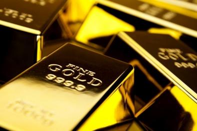 Giá vàng hôm nay 3/6: Lý do khiến vàng chưa thoát đáy, thiếu trợ lực để phục hồi