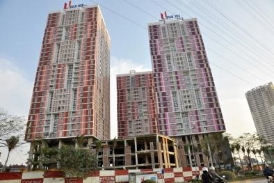 Hệ thống PCCC tại CT1 dự án Usilk City 3 năm vẫn bỏ ngỏ: Xem nhẹ tính mạng cư dân?