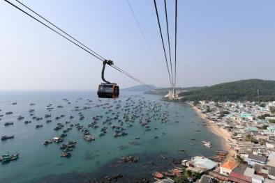 Nghỉ dưỡng ở resort sang trọng nhất Phú Quốc với giá cực 'hot'