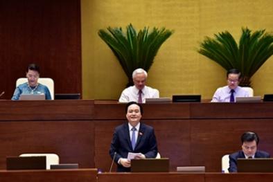 Bộ trưởng Phùng Xuân Nhạ: Loại khỏi ngành những người bạo hành trẻ, giải thể các trường thiếu 'chất'