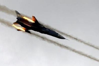 Nga chứng minh vũ khí 'sát thủ' có điều khiển không hề 'kiệt sức' tại Syria