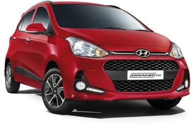 Thị trường ô tô Việt: Cập nhật bảng giá chi tiết các mẫu xe Hyundai tháng 6/2018