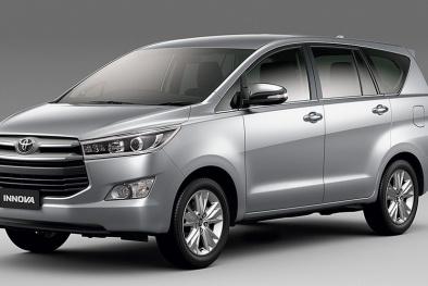 Toyota Innova bất ngờ giảm giá 'sốc', khách hàng có nên mua?