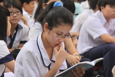 Dự đoán điểm chuẩn vào lớp 10 tại Hà Nội và TP HCM năm học 2018-2019