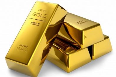 Giá vàng hôm nay 7/6: Vàng trong nước tăng nhẹ, thế giới chạm ngưỡng 1.300 USD
