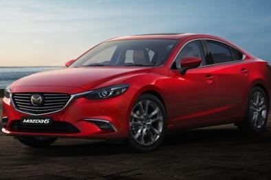Tư vấn mua ô tô: 3 mẫu xe cũ nên mua nhất của Mazda