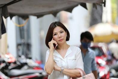 Vì sao vừa được thả, vợ cũ bác sĩ Chiêm Quốc Thái lại bị bắt lại?