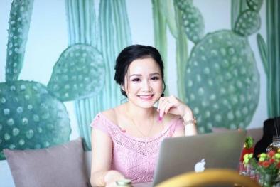 Bà mẹ xứ Nghệ bỏ việc ngàn đô,  kinh doanh online tạo cơ ngơi tiền tỷ như thế nào?