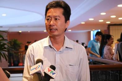 Công nghệ blockchain: 'Bệ phóng' thúc đẩy tiêu thụ nông sản Việt