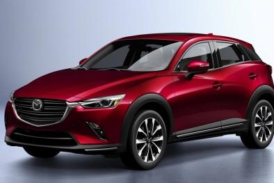 Những cải biến của Mazda 3 2019 khiến nhiều người 'đứng ngồi không yên'
