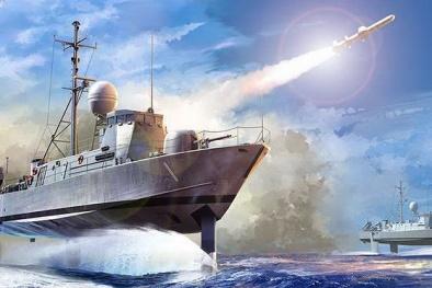 Tàu tên lửa tấn công nhanh 'độc nhất vô nhị' của Mỹ vì sao chỉ có trong 'dĩ vãng'