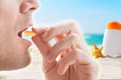 Thiếu hụt vitamin D - Kem chống nắng có phải nguyên nhân?