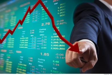 Chứng khoán ngày 12/6: Thị trường rung lắc mạnh, Vn-Index mất luôn 29 điểm
