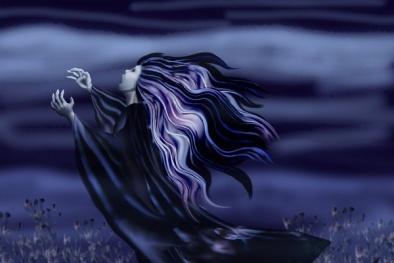 Giai thoại ly kỳ về 'Nữ thần báo tử' ở Ireland khiến con người run sợ