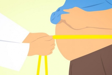 Hóa ra carbon dioxide cũng có thể giúp giảm mỡ bụng