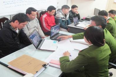 Luật An ninh mạng: Hành vi nào bị cấm trên không gian mạng Việt Nam?