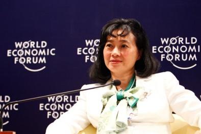 Nữ đại gia Đặng Thị Hoàng Yến 'biến mất' bí ẩn giữa lúc công ty nợ 'đầm đìa'