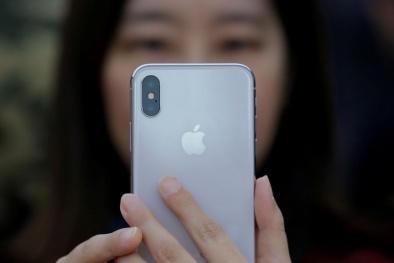 Không cần chạm tay vẫn có thể điều khiển được điện thoại iPhone