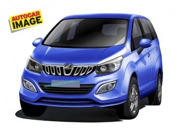 'Phát sốt' chiếc ô tô MPV 8 chỗ mới 'đẹp long lanh' sắp ra mắt, giá chỉ 337 triệu đồng