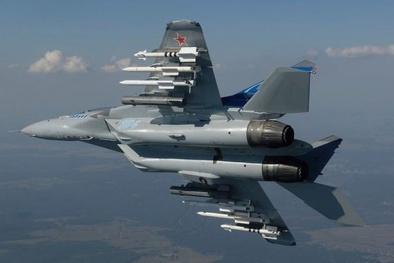 Vũ khí lợi hại bậc nhất bị 'ế ẩm', Nga quyết điều sang Syria thử lửa để chứng minh?