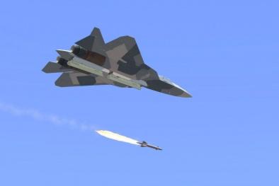 Nga 'tái mặt' vì bị Mỹ 'dìm hàng' tại Syria?