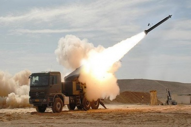Nga khó bảo vệ Syria nếu vũ khí 'Cơn thịnh nộ' này xuất hiện