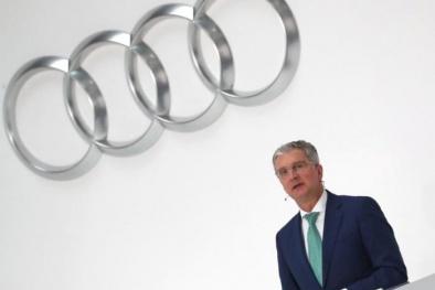 Vì sao Rupert Stadler – vị lãnh đạo cao nhất của tập đoàn Audi bị bắt giữ tại Đức?