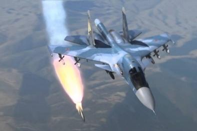 Syria có vũ khí 'gia bảo' của Nga 'chống lưng ngày đêm' thách đối thủ nhòm ngó