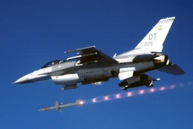 Mỹ có thể 'đánh lừa' ở Syria một cách ngoạn mục nhờ vũ khí này!