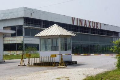 Thanh Hóa: Thu hồi hơn 25ha đất của 'đại dự án' nhà máy ô tô Vinaxuki
