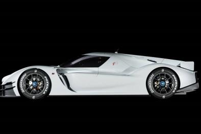 Toyota bất ngờ 'trình làng' chiếc siêu xe đầu tiên có sức mạnh gần 1000 mã lực