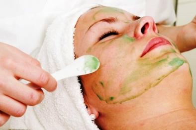 Keo mặt nạ đắp mặt nhiễm khuẩn, Cục Quản lý Dược yêu cầu thu hồi