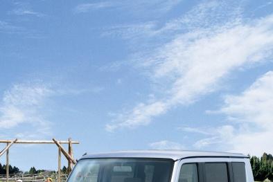 3 triệu người Nhật đã mua chiếc ô tô gia đình nhỏ xinh này của Suzuki