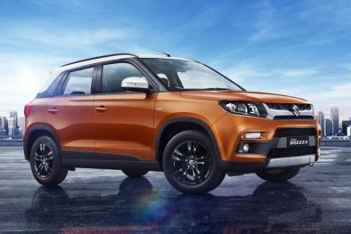 4 chiếc ô tô SUV động cơ diesel 'đẹp long lanh' tốt nhất trong tầm giá 300 triệu đồng