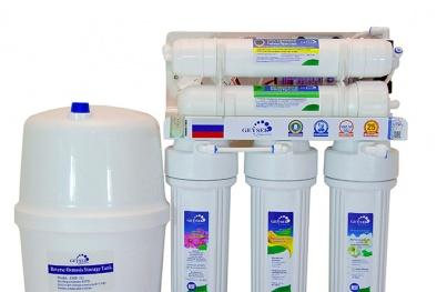 Gia đình nhỏ dùng máy lọc nước mấy cấp lọc để nguồn nước tốt cho sức khỏe?