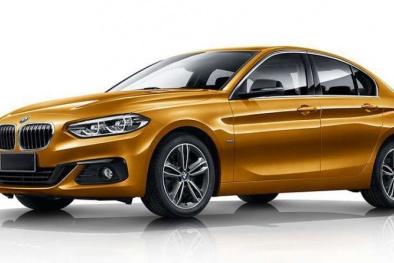 Ô tô sedan mới của BMW 'đẹp long lanh', giá từ 564 triệu đồng có gì hay?