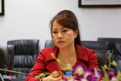 Vụ nữ đại gia mất 245 tỷ tiền gửi Eximbank: Nhận được 93 tỷ đồng, bà Chu Thị Bình làm gì?