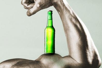 Tập thể dục chỉ là… 'công cốc' nếu dùng đồ uống này ngay sau tập luyện