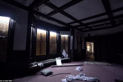 Bí ẩn rợn người đằng sau những lâu đài 'ma ám' đáng sợ nhất thế giới