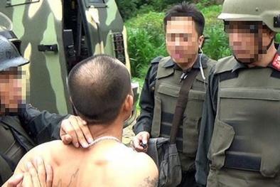 Vụ tiêu diệt trùm ma túy ở Lóng Luông: Hé lộ cuộc điện thoại bí ẩn từ trong nhà của ông trùm