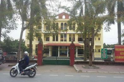 Hải Phòng: Hàng loạt cán bộ thị trấn Tiên Lãng bị cách chức, kỷ luật