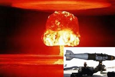 Mỹ muốn 'bá chủ thế giới' bằng cách tạo ra vũ khí có một không hai này!