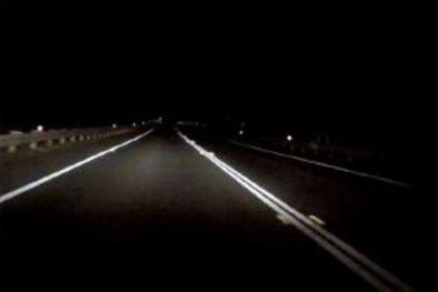 'Rùng mình' những con đường bị 'ma ám' trên thế giới