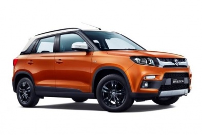 3 triệu người 'xếp hàng' đặt mua chiếc ô tô SUV 'đẹp long lanh' giá rẻ 231 triệu đồng