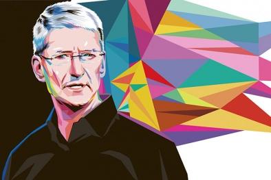 Học quy tắc lãnh đạo 'lên tiếng khi hiểu đủ' từ CEO Apple Tim Cook