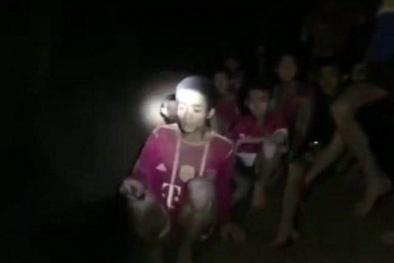 Vì sao đội bóng Thái Lan sống sót thần kỳ sau nhiều ngày mắc kẹt trong hang động?