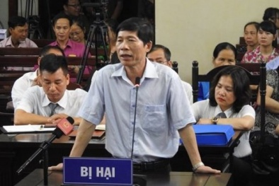 Vụ 9 người tử vong khi chạy thận: Hai lãnh đạo BV đa khoa Hòa Bình bị khởi tố là ai?